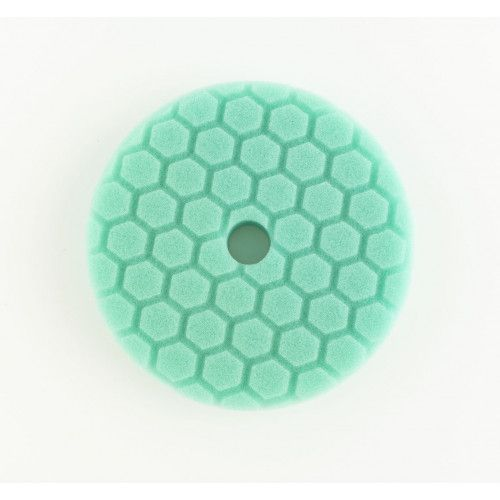 Carshinefactory HEX heavy polishing pad 150mm