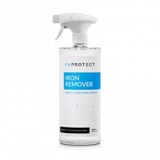 FX Protect Iron Remover 500ml
