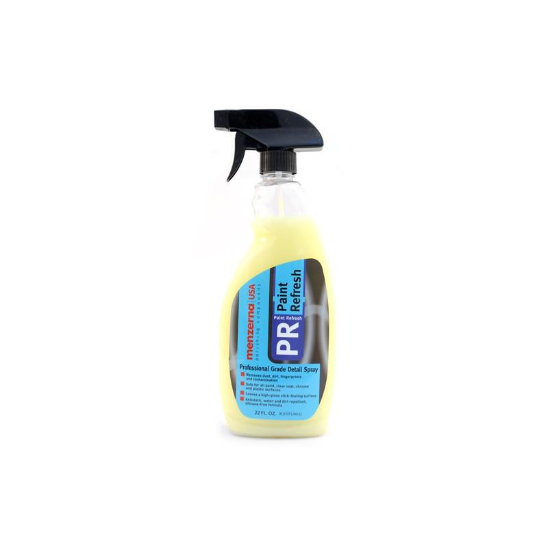 Menzerna Paint Refresh Professional Grade Detail Spray 650 ml