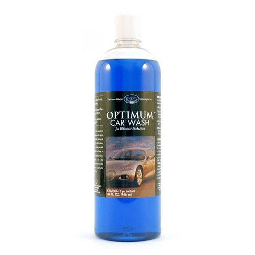 Optimum Car Wash 950 ml