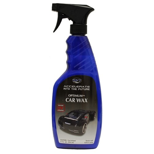 Optimum Car Wax 500 ml