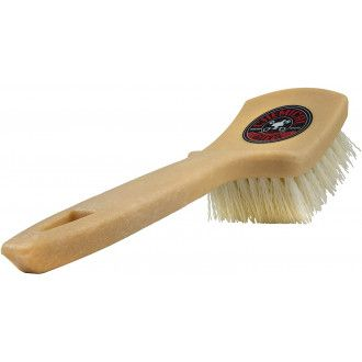 Chemical Guys - INDURO 7 Heavy Duty Nifty Interior Carpet and Upholstry Detailing Brush
