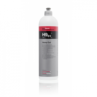 Koch Chemie H9.01 Heavy Cut...