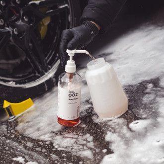 Graphenic Snow Foam 1000ml