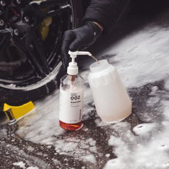 Graphenic Snow Foam Refil...