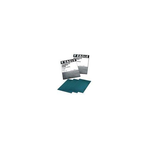 Kovax vodobrusni papir P2000