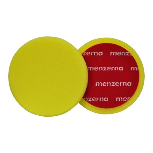 Menzerna  srednja polirna gobica 150 mm