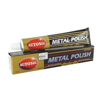 Autosol Metal Polish 75ml