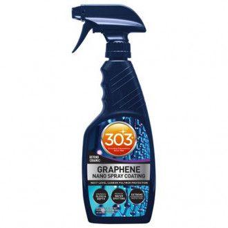 303 Auto Graphene Spray 473ml