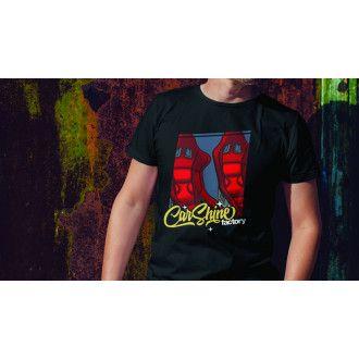 Carshinefactory T-Shirt...