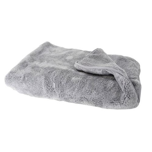 Chemical Guys Woolly Mammoth Microfiber Dryer Towel