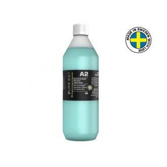 Pure:est A2 Alkalisk avfettning Alkalni razmaščevalec