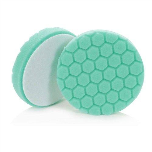 Chemical Guys Hex-logic zelena polirna gobica 139mm