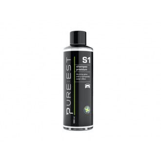 Pure:est S1 Šampon SiO2 500ml