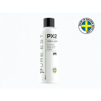 Pure:est polish PX2 -...