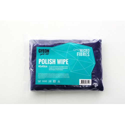 Gyeon Q2M PolishWipe 40 x 40 cm