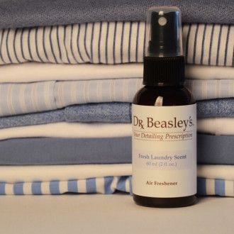 Dr. Beasly Fresh Laundry...
