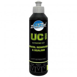 Zvizzer UC 1000 Ultra fine cut. Swirl remover & Sealing