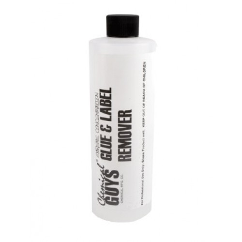 Chemical Guys Glue & Label Remover 473 ml