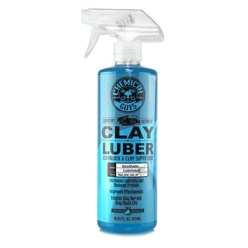 Chemical Guys Clay Luber 473 ml