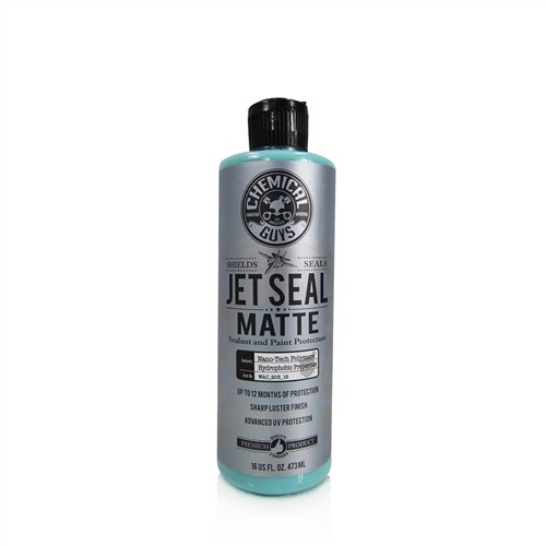 Chemical Guys Jetseal Matte Sealant 473 ml