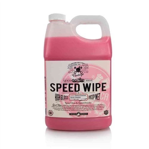 Chemical Guys Vintage Series Speed Wipe 473 ml