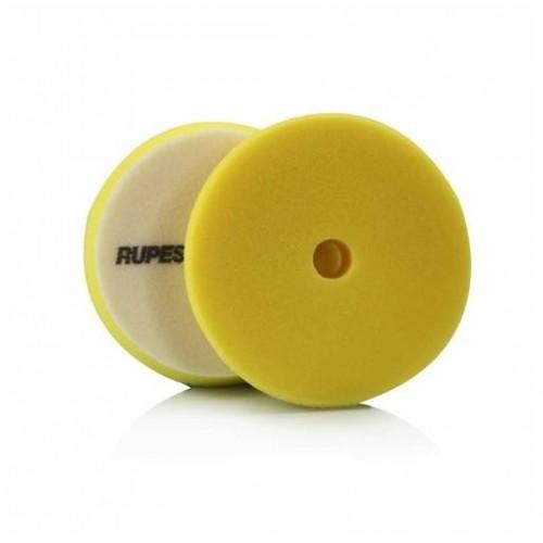 Rupes fina polirna gobica rumena, 130 mm