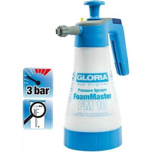 Gloria Foam Master