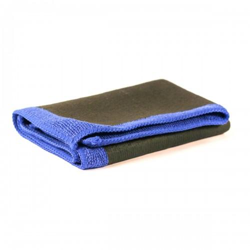 CarShineFactory Clay krpa za dekontaminacijo modra