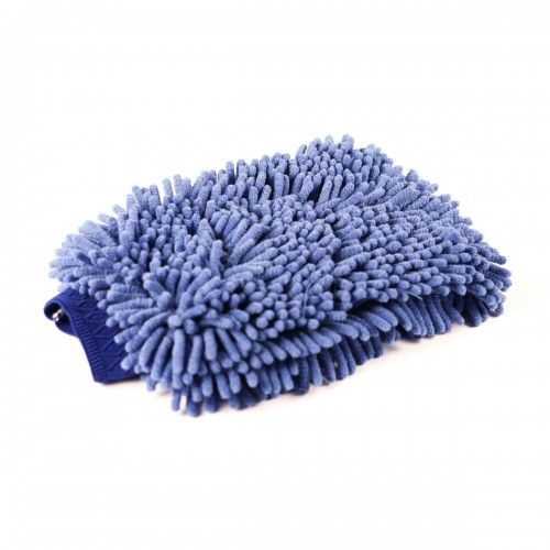 """Carshinefactory """"coral""""rokavica za pranje"""