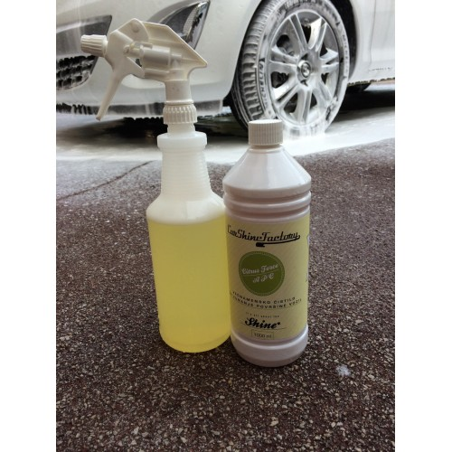 CarShineFactory Citrus Force 5 l