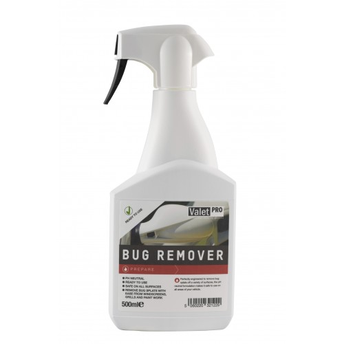 ValetPRO Bug Remover 500 ml