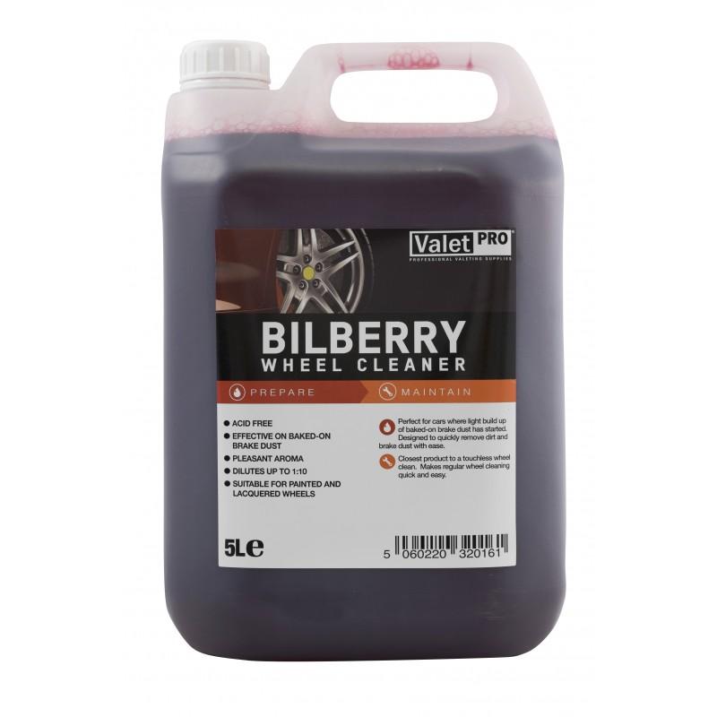 ValetPRO Bilberry Wheel Cleaner 5 l