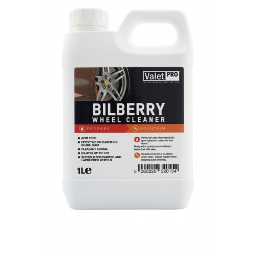ValetPRO Bilberry Wheel Cleaner 1 l