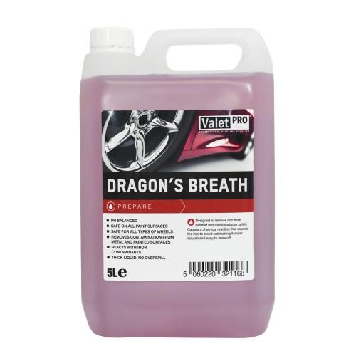 ValetPRO Dragons Breath 5 l