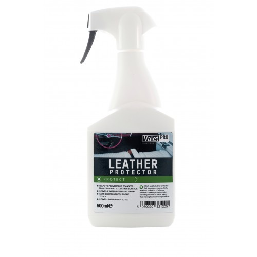ValetPRO Leather Protector 500 ml