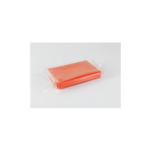 CarShineFactory Budget grobi rdeči plastelin 100 g
