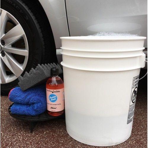 Carshinefactory Wash pack