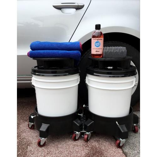 Carshinefactory PRO wash pack