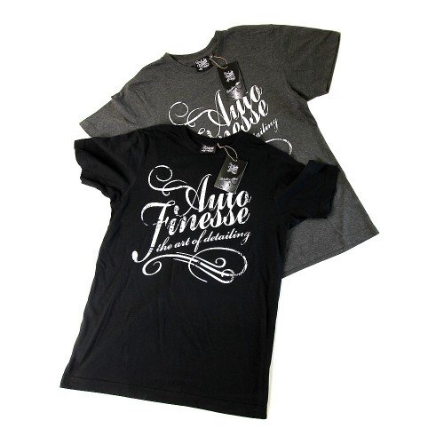 Auto Finesse T-shirt