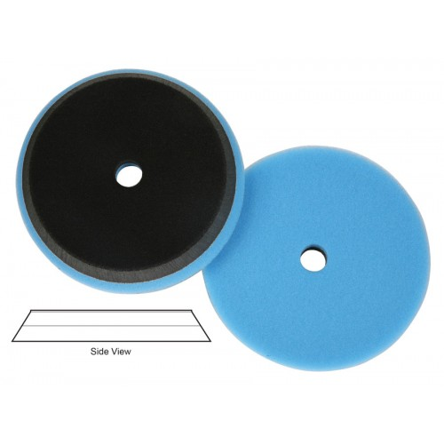 Lake country HD Orbit polirna gobica modra, 150 mm