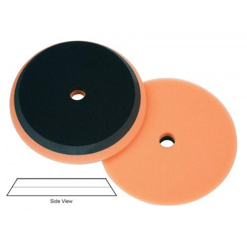 Lake country HD Orbit polirna gobica oranžna, 150 mm