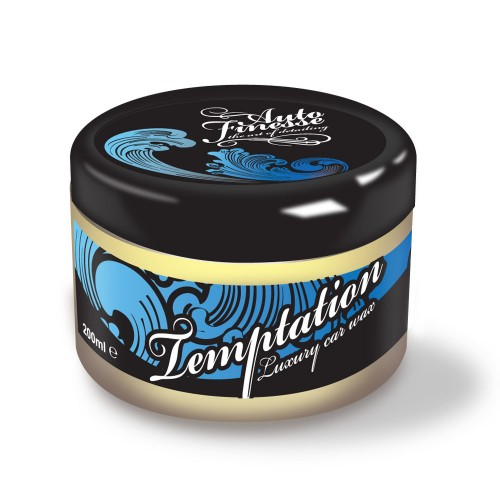 Auto Finesse Temptation Carnauba Wax 200 ml