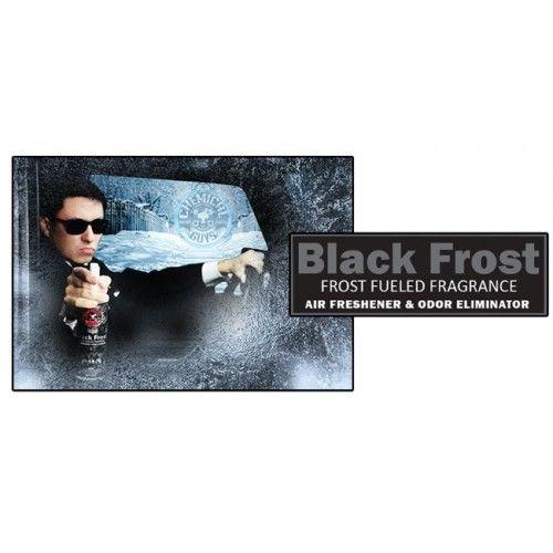 Chemical Guys Black Frost FRESHENER & ODOR ELIMINATOR 473 ml