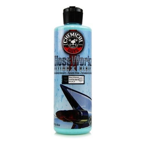 Chemical Guys Glossworkz Glaze Super Finish 473 ml