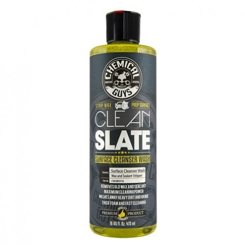 Chemical Guys Clean Slate Surface Cleanser Wash