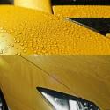 Zaščita za barvne površine vozil