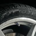 Premazi za pnevmatike in gumijaste dele