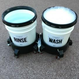Pripomočki za pranje