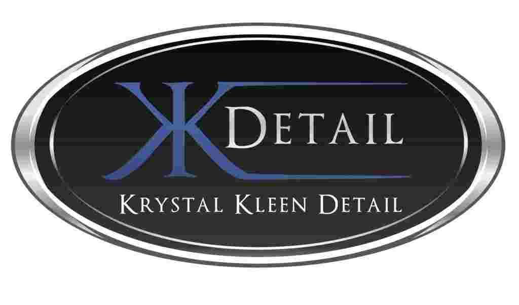 Krystal Kleen Detail